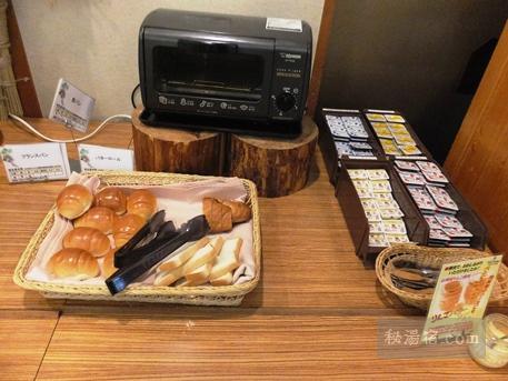 万座ホテル聚楽-朝食16