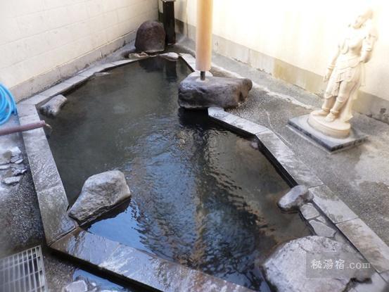 別所温泉 共同浴場 大湯8