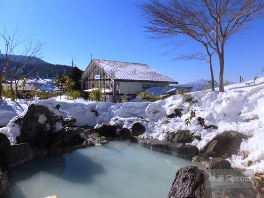 万座温泉 湯の花旅館20