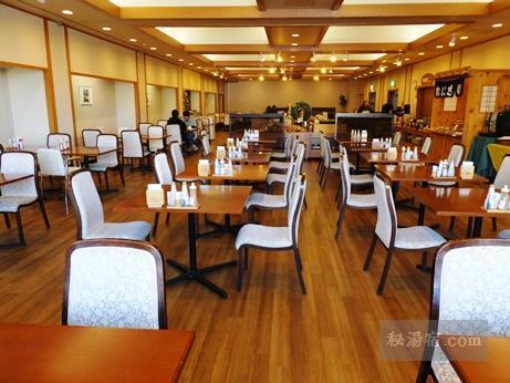 万座ホテル聚楽-朝食22