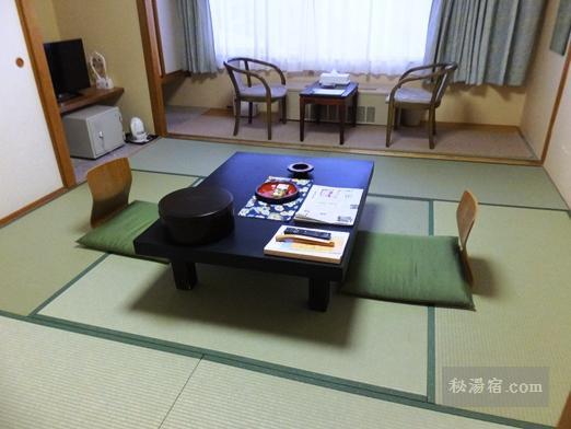 万座ホテル聚楽 宿泊 その1 お部屋編 ★★★+