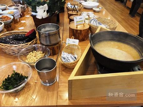 万座ホテル聚楽-朝食7