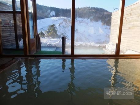 万座ホテル聚楽-温泉25