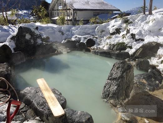 万座温泉 湯の花旅館40