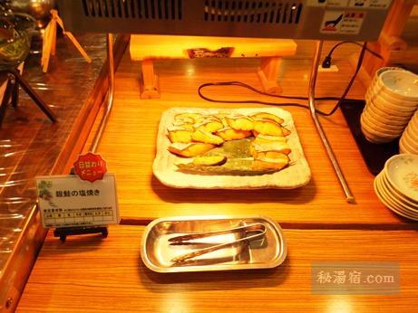 万座ホテル聚楽-朝食3