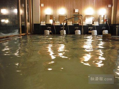 万座ホテル聚楽-温泉29