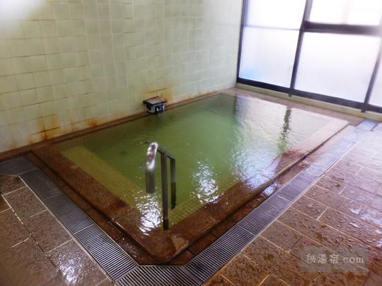 別所温泉 共同浴場 大湯4