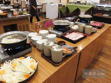 万座ホテル聚楽-夕食28