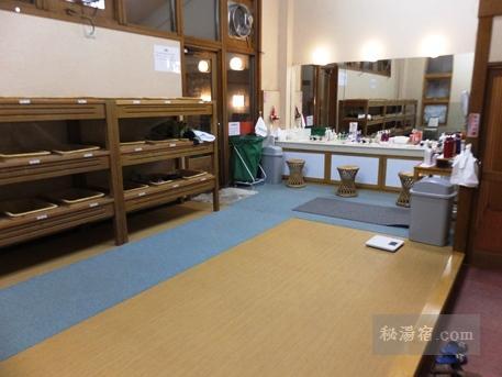 万座ホテル聚楽-温泉2