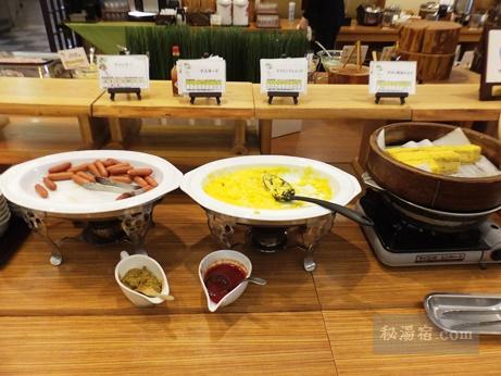万座ホテル聚楽-朝食4