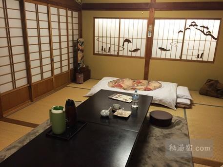 嵐渓荘-部屋78