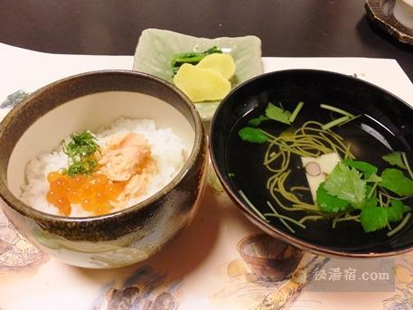 嵐渓荘-夕食31