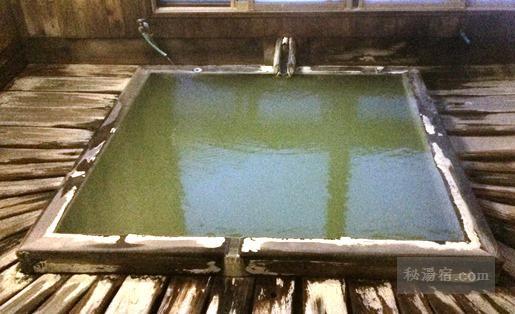 五色の湯旅館-温泉42