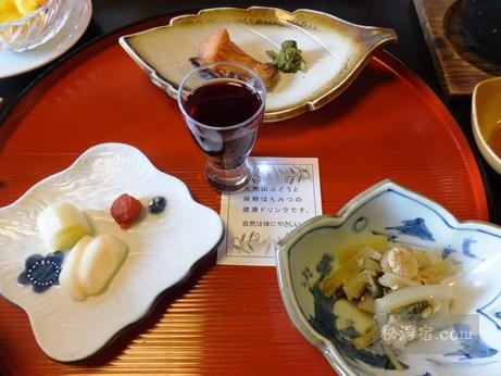 嵐渓荘-朝食8