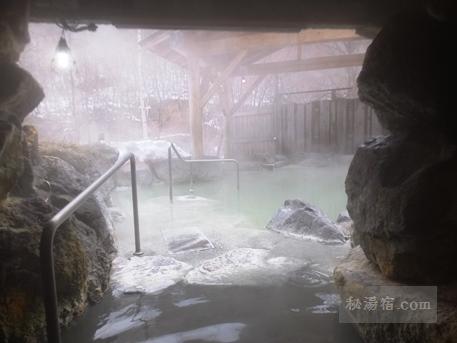 七味温泉 紅葉館 日帰り入浴 ★★★★