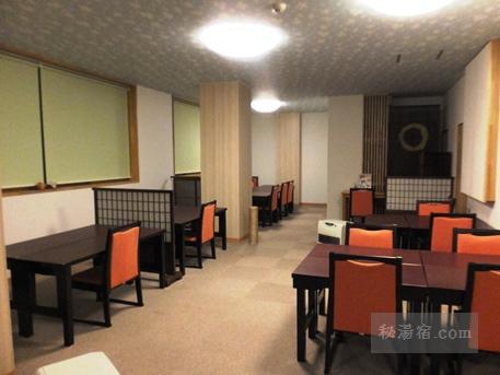 五色の湯旅館-夕食2