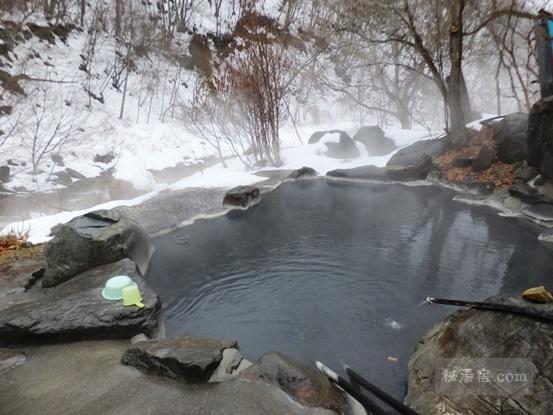 五色の湯旅館-温泉11