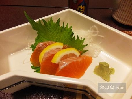 五色の湯旅館-夕食16