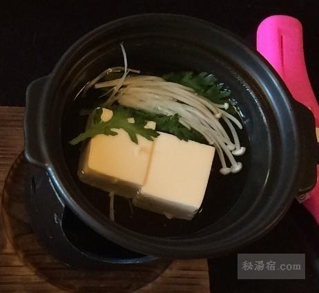 嵐渓荘-朝食51