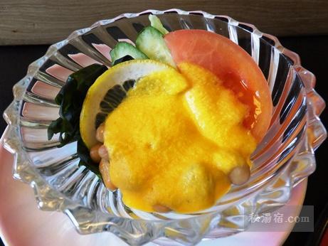 嵐渓荘-朝食11