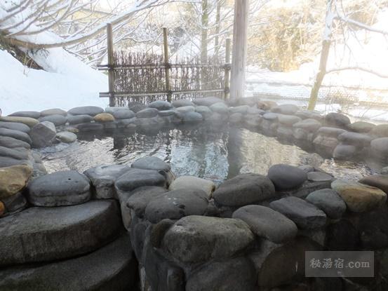 嵐渓荘-温泉70