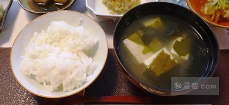 五色の湯旅館-朝食16