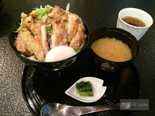 星野エリア 村民食堂 ★★★