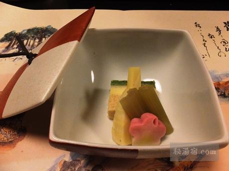 嵐渓荘-夕食21