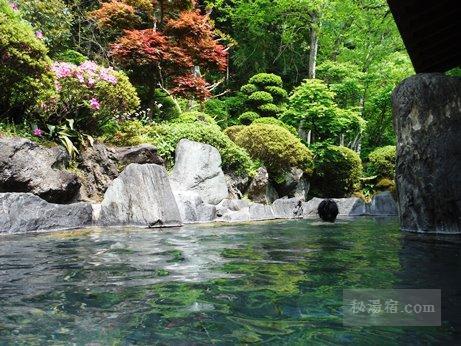 鬼首温泉 とどろき旅館 日帰り入浴 ★★★+