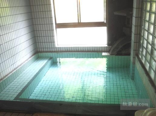 岩倉温泉 日帰り入浴 ★★★