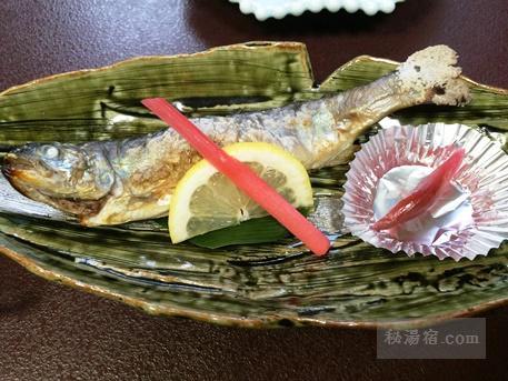 大湯温泉 阿部旅館-夕食33