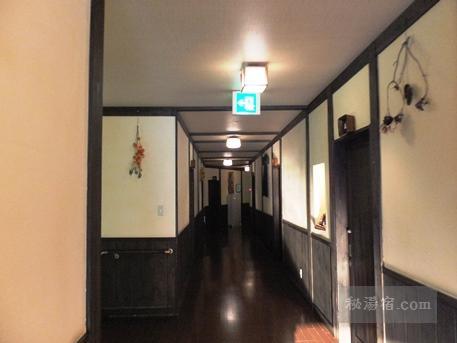 大湯温泉 阿部旅館2016 部屋11