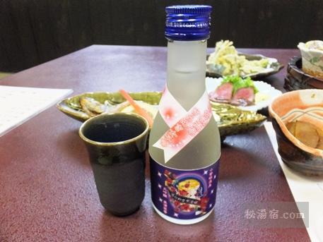 大湯温泉 阿部旅館-夕食2