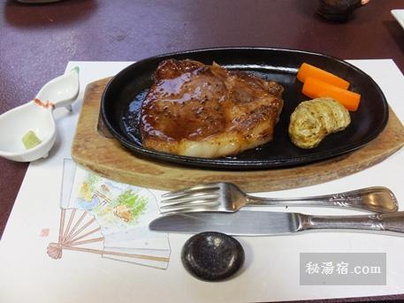 大湯温泉 阿部旅館-夕食26