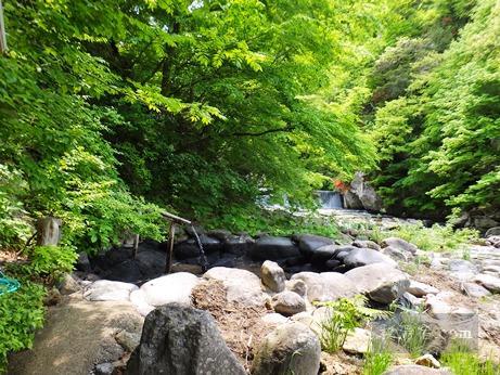 鷹の湯温泉47