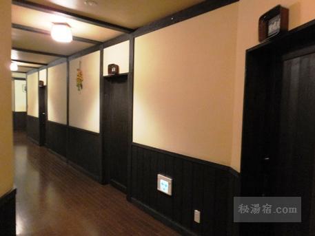 大湯温泉 阿部旅館2016 部屋23