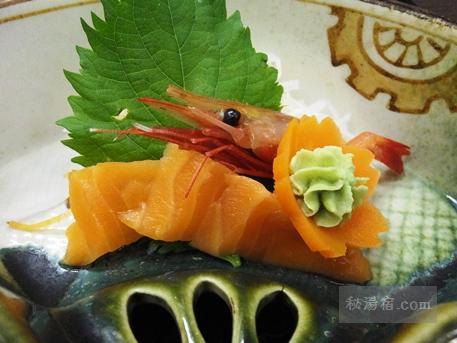 須川高原温泉2016夕食-19
