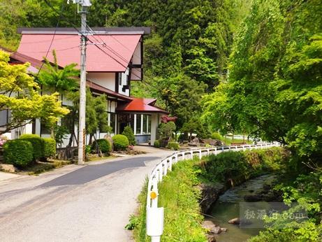 岩倉温泉12