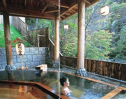 鷹の湯温泉60