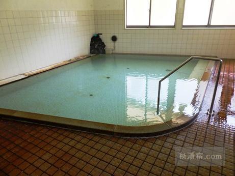 南郷夢温泉 共林荘 日帰り入浴 ★★★+