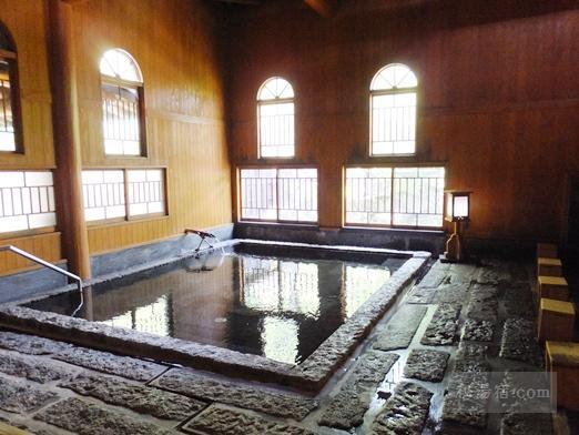 小安峡温泉 多郎兵衛旅館8