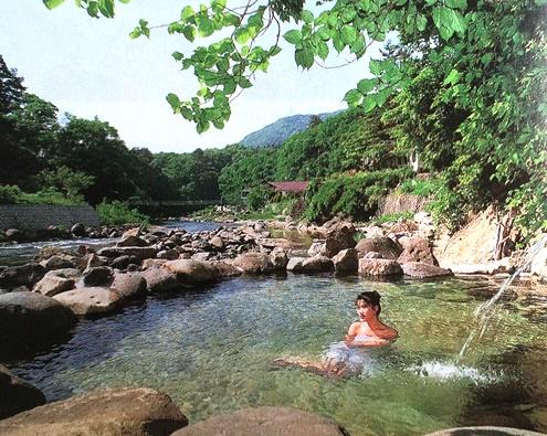 鷹の湯温泉59