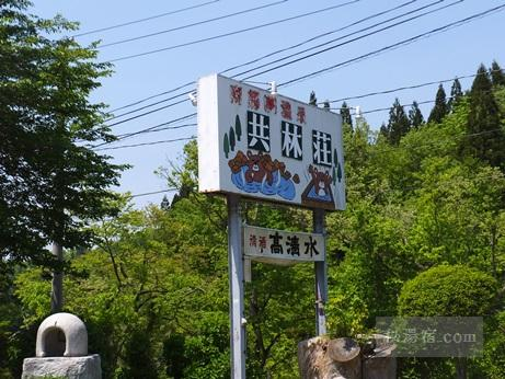 南郷(夢)温泉 共林荘6