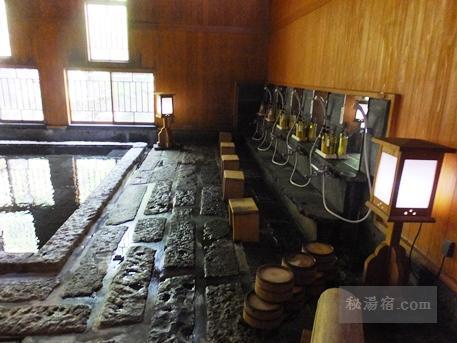 小安峡温泉 多郎兵衛旅館10