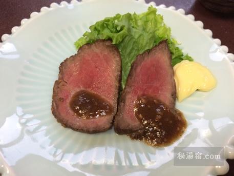 大湯温泉 阿部旅館-夕食22
