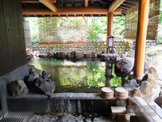 小安峡温泉 多郎兵衛旅館20