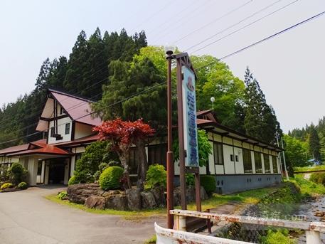 岩倉温泉11
