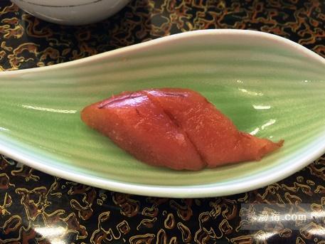 須川高原温泉2016朝食11