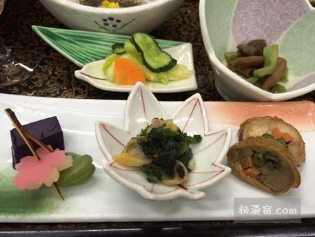 須川高原温泉2016夕食-31
