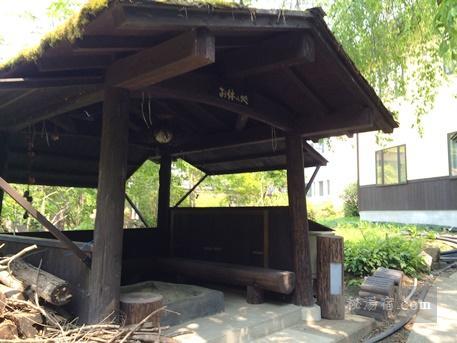 小安峡温泉 多郎兵衛旅館47